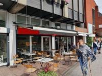 busy daytime a3 café - 1