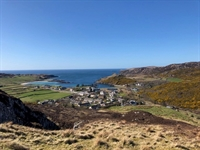 scourie guesthouse scourie - 3