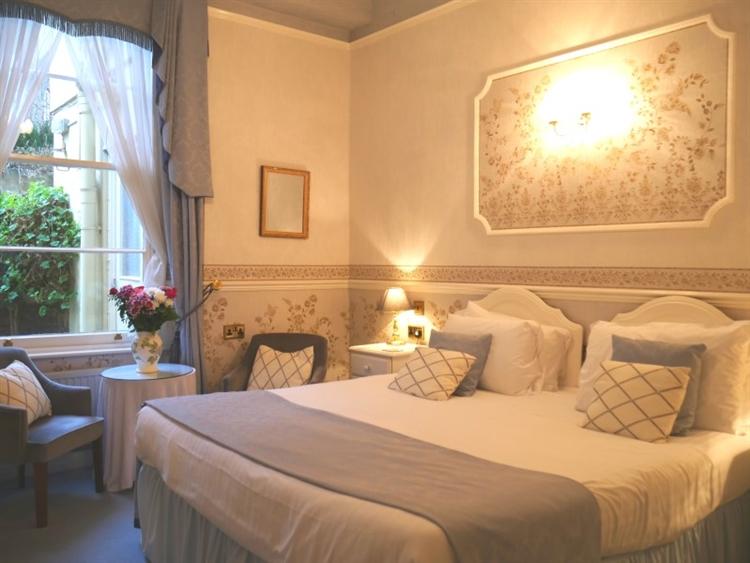 gorgeous boutique guest house - 9