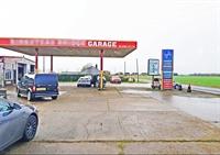 unique petrol station garage - 1