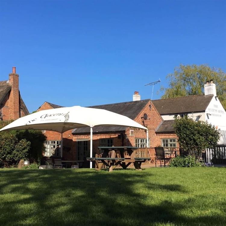 characteristic pub lutterworth - 7