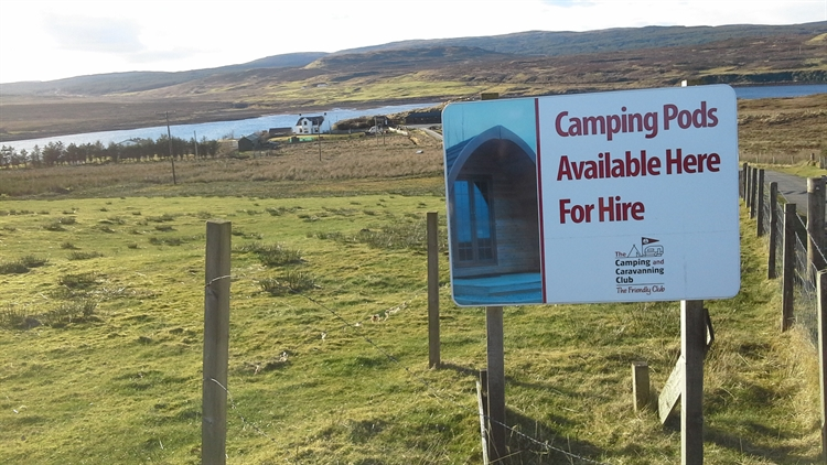 camping caravan park scotland - 7