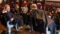 morrisons headcase barber pod - 3