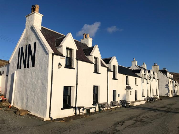 oldest inn on skye - 14