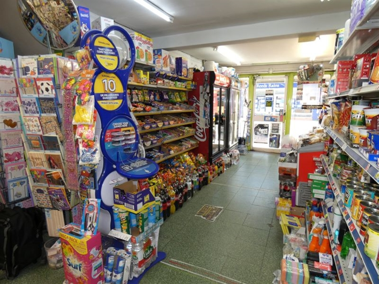 traditional newsagent stationers for - 6