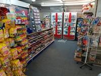 newsagents lottery business dagenham - 1
