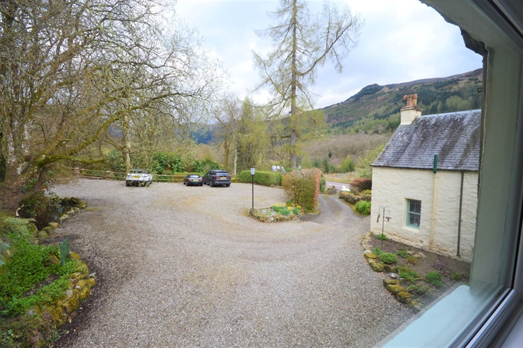 attractive guest house highland - 12