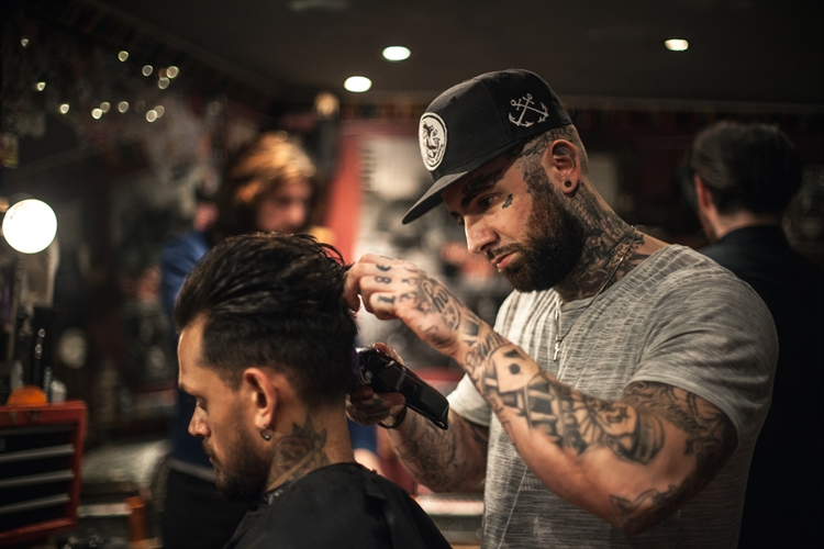 headcase barber franchise available - 5