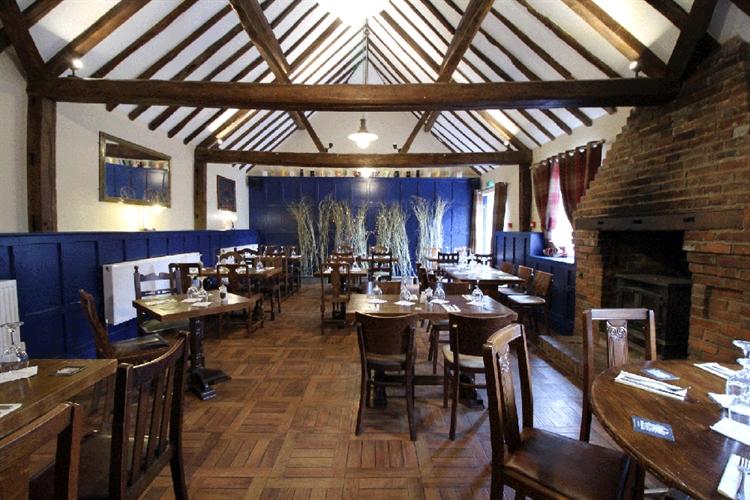 stile bridge pub restaurant - 6