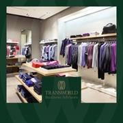 fashion boutique prominent central - 1