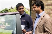 profitable car van rental - 1