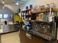 leasehold sandwich bar coffee - 2