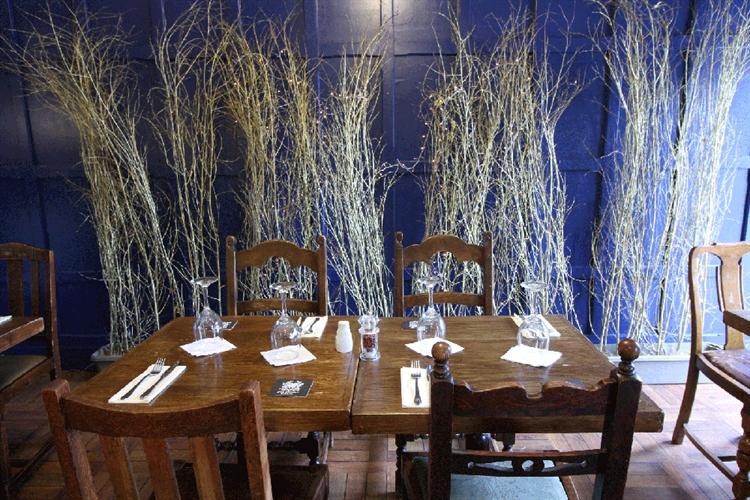 stile bridge pub restaurant - 8