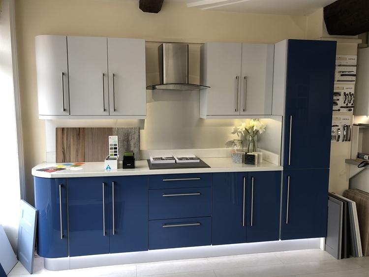profitable kitchen showroom worcestershire - 2