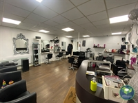 hair salon bury - 1