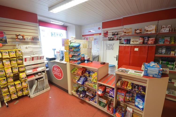 village post office store - 4