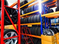 equipped cars alloy wheels - 1