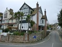 superb guest house torquay - 1