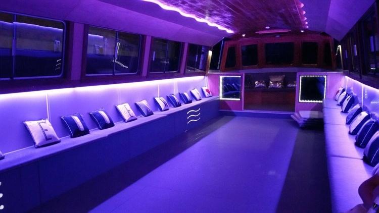 award winning canal cruises - 13