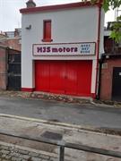 established garage offering services - 1