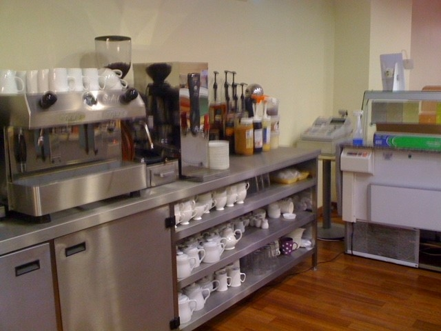 well-established tea room accrington - 7