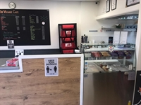 leasehold cafe takeaway located - 1