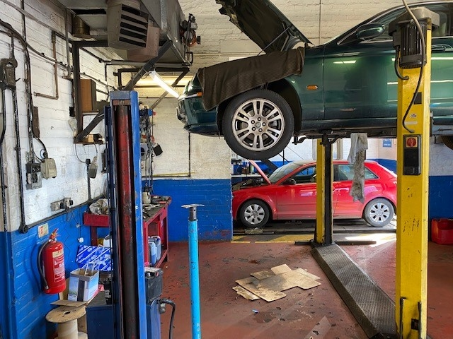 freehold garage services located - 6