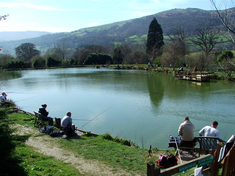 profitable aquatics fishing tourism - 5