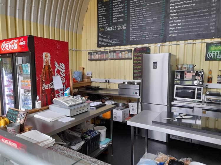 sandwich shop newcastle upon - 5