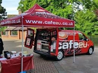 established mobile coffee franchise - 2