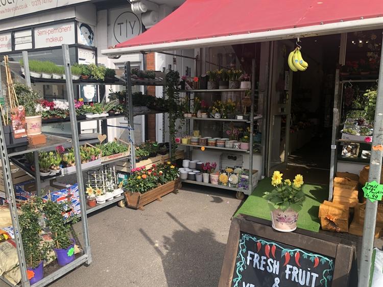 a one farm shop - 7
