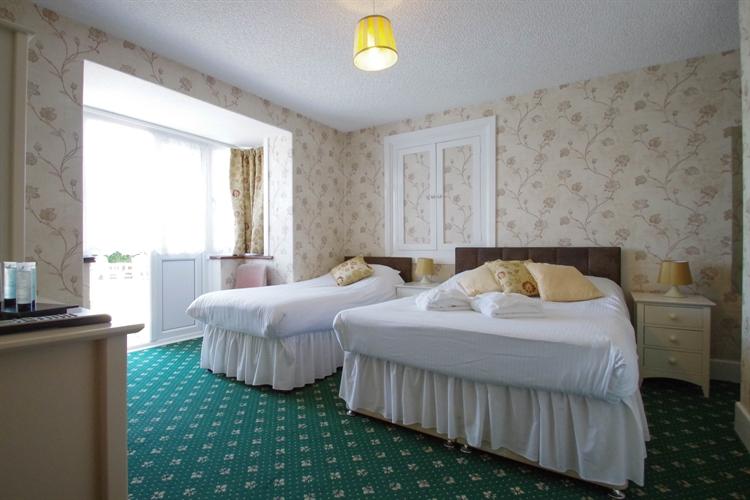 established tourist hotel shanklin - 8