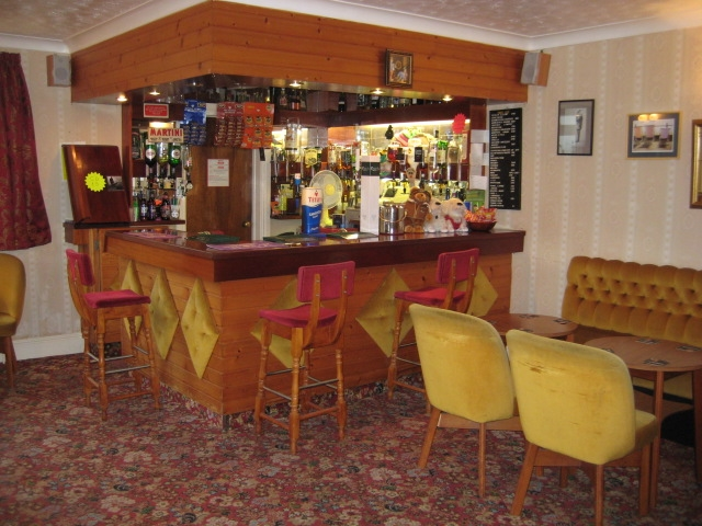 hotel located st ives - 5
