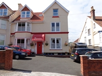 self catering holiday flats - 2