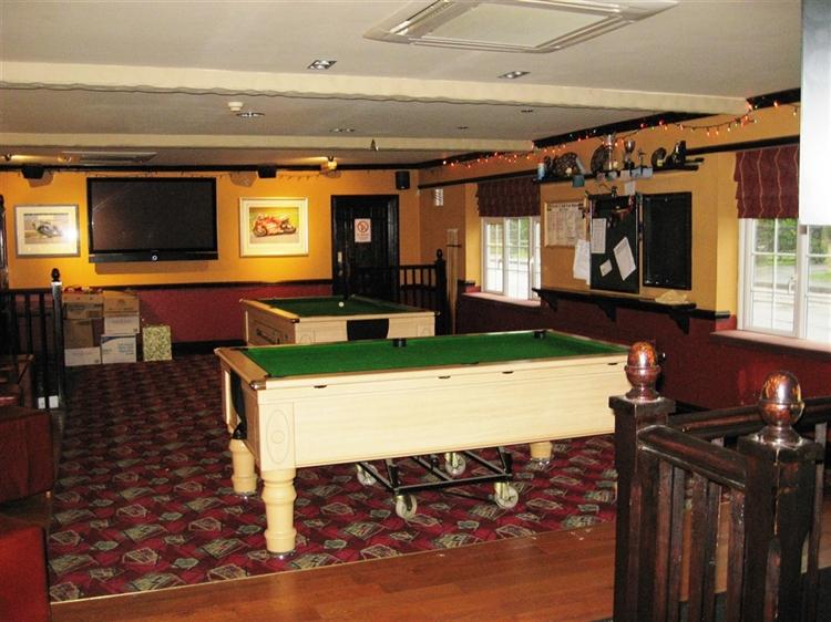 hampshire pub restaurant - 4