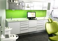 dental cabinetry designer manufacturer - 1