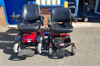 well established mobility equipment - 2