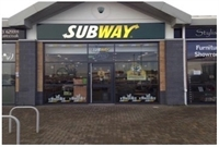 subway store for resale - 1