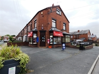 newsagent with accommodation leeds - 2
