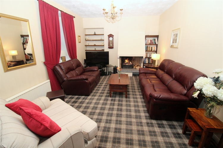 exceptional 6-bedroom hotel inverness-shire - 6