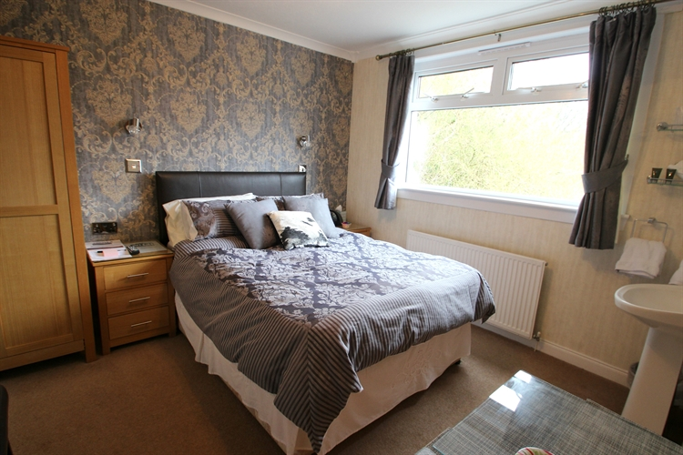 charming guest house oban - 8