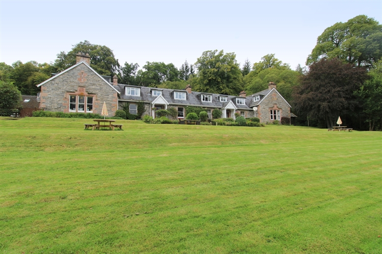 exceptional 6-bedroom hotel inverness-shire - 14