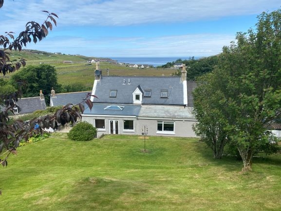 scourie guesthouse scourie - 4
