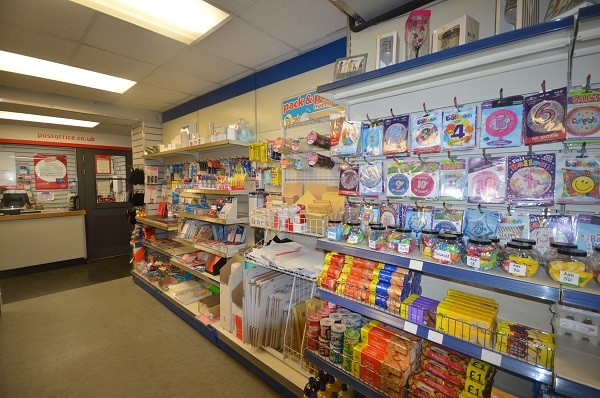 currock newsagents post office - 9