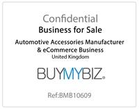 automotive accessories manufacturer ecommerce - 1