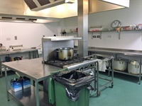 fully equipped commercial catering - 3