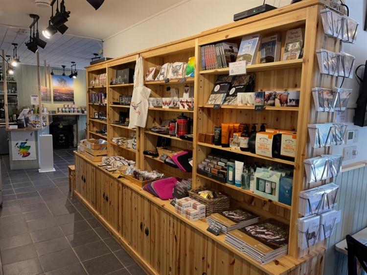 café gift shop gallery - 4