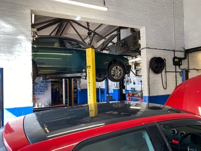 freehold garage services located - 5