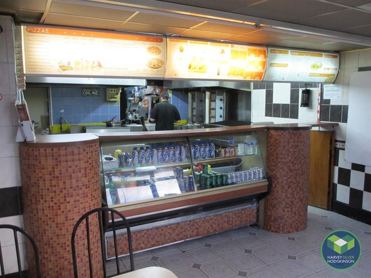 hot food takeaway leigh - 4