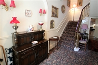charming bed breakfast situated - 2